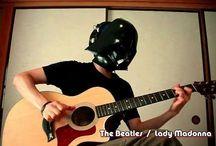演奏してみた / ソロギター動画
