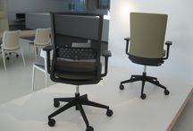 Chairry Office / Chairry vă propune o metamorfoză a spațiilor de lucru :)