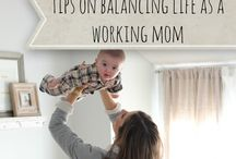 all about working mom