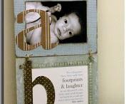 Baby Ideas / by Dana Morris