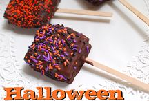 Cake Pops and Things on a Stick / by Amy Young