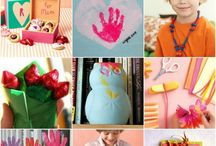 cfatf - mother's day / craft ideas fot mother's day for kid's