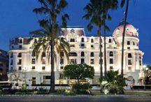 Hotels - Nice