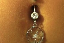 Belly Piercing / Belly Ring