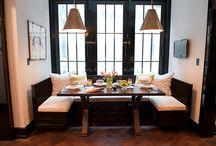 Dream Home/Interior Inspiration