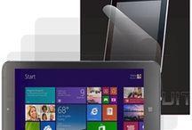 "Lenovo Miix2 8"" Screen Protectors | MiniSuit"