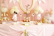 Baby Shower Ideas / by Meaningful Mama