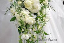 結婚式 装花