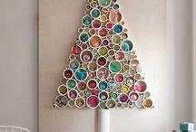 Árvores de Natal Originais