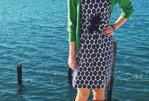 [ style :: navy or nothing ] / navy outfits / by Emily Geaman