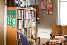 Music Rooms / by TC Robbins