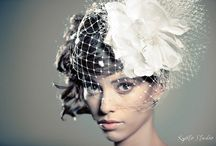 *Hairs and Headpieces / by LandOfLace