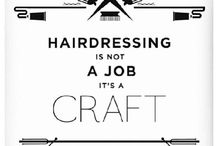 Hairdressing