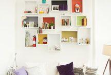 Studio Retail / Retail shop and boutique display ideas.