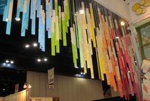 Houston Quilt Market 2012
