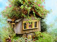 Birdhouses / by Dawn Riley