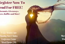 Y.L.S. Bridal Expo 3/4/18 - Quality Inn & Suites Conference Center, West Chester / Connecting Engaged Couples With Local Businesses on 3/4/18 in West Chester, PA. FREE to attend for Everyone that pre-registers online! Visit www.YLSBridal.com to pre-register today!