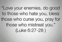 bible verses needed