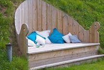 Have - Indretning - Møbler