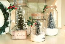 Christmas Decorations / by Valerie Downs