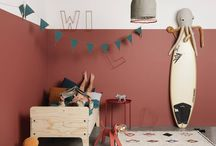DESIGN | boys rooms