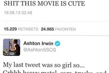 Ashton Irwin