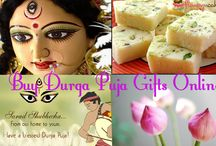 Durga Puja gift ideas / Durga Puja comes with a lot of happiness and blessings and also enjoyed with exchange of gifts. The online stores have simplified the shopping procedure and now you no longer have to bear with the jostling and hastening of the brick and mortar stores especially during Durga Puja. visit us:http://www.flowerzncakez.com/products/puja-diwali-gift.htm