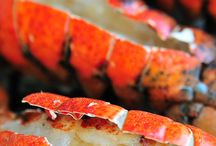 Seafood Recipes / Don't just limit your BBQ cookin' to just meats. Try these techniques with your favorite seafood item.