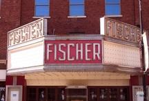 Fischer Theatre