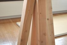 Wooden Bases