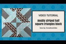 Quilte video