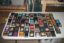 Informatica Colecciones / Piezas, ordenadores, videojuegos, pero no titulos concretos que van a videojuegos