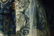 Detail / Astonishing details in masterful paintings.