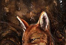 Foxy ❤️
