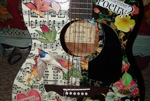 Guitars en nog wat