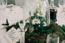 My Wedding Details
