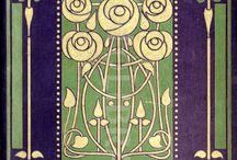 Art nouveau-Other design