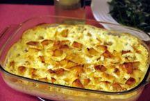 Food - Portuguese