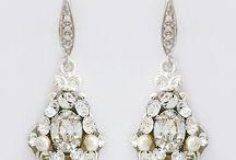 earrings / by Lauren McCormack Davis
