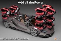 cebas finalRender with trueHybrid™ Technology