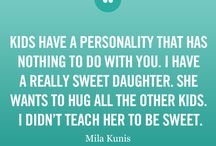 Celebrity Quotes on Parenting