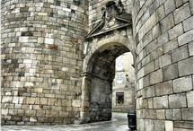 Lugo, Spain / Imágenes de Lugo (Galicia, España) y su provincia. / by Turismo en España - Tourism in Spain