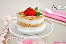 Sütlü tatlar