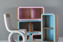 Italian Style Ecodesign by Lessmore / Italian Style is made of colors, atmospheres, tastes. Lessmore plays with its roots in a fresh sustainable way.