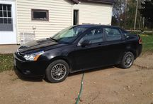 used Ford Focus Cars