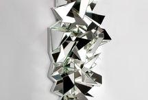 Mirror / by Mariah Hamilton
