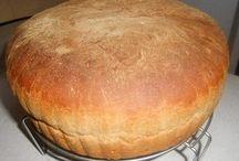 хлеб,всему голова