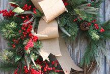 V.-vánoční dekorace