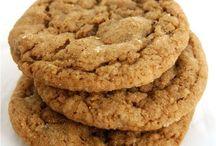 Cookies / by Barbara Hurwitt