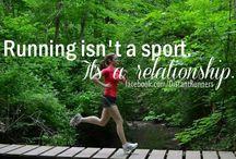 It's fun to run!